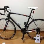 ロードバイク購入 TREK MADONE2.3