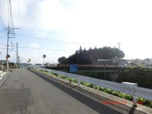 東京 いわき 自転車 6号