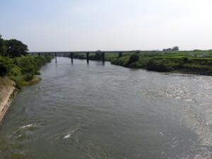東京 関宿 江戸川サイクリングロード