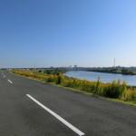 江戸川サイクリングロード(関宿往復ライド)