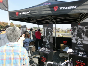 2014ツールドフランス サイクルフェスタ クリテリウム トレック
