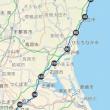 ロングライド いわき 東京 国道6号