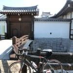 夏に予定しているロングライド(福島県会津若松市まで)に向けてのトレーニング