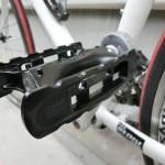 自転車通勤用のクロスバイクのペダル交換と今後のカスタム計画