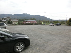 筑波山 ヒルクライム 駐車場