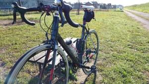 ロードバイク 膝 痛み
