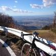 キノコ山 景色 眺め