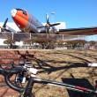 所沢航空記念公園 自転車