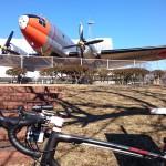 埼玉県の所沢航空記念公園に行ってみた