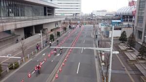 埼玉サイクルエキスポ2016 試乗コース