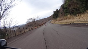 サイクルスポーツセンター コース内