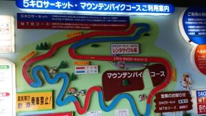 日本サイクルスポーツセンター サーキットコース