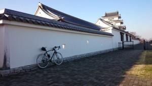 関宿 江戸川CR