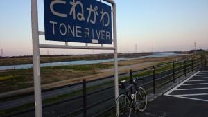 利根川CR 県道3号