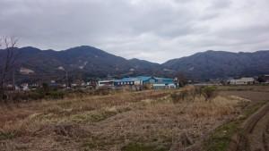 りんりんロード 筑波連山