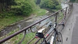 ヒルクライム 飯能 県道70号