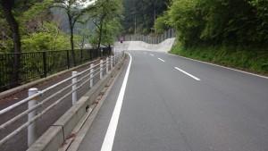 県道53号 ヒルクライム