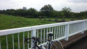 関宿 ロングライド 北上