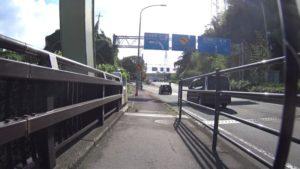 ロングライド 鬼怒川橋
