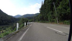 時空の路ヒルクライム 自転車