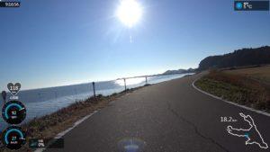 霞ヶ浦自転車道