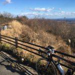 年末年始のヒルクラトレーニング ※福島、栃木の山を走る