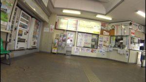 サイクリング 水海道駅