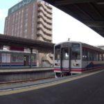 関東鉄道のサイクルトレインを使って筑波山へ
