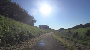 利根運河サイクリングロード