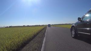 利根川サイクリングロード 迂回