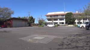 しもふさクリテ 駐車場