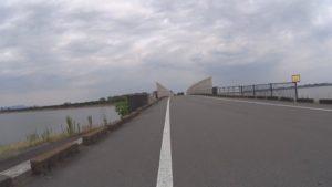 渡良瀬遊水地 周回