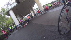 BRM1014 集合場所 舞浜