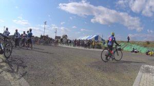 ツールドいわき2017 サイクリング公園