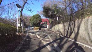 多摩湖自転車道 鹿島橋