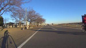 2018 江戸川サイクリングロード