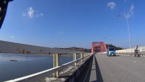 ブルべ 千葉 高滝湖