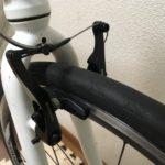 10年落ちクロスバイクのリフレッシュ計画(ブレーキ交換、ケーブル交換、チェーン交換など)