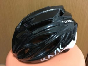 KASK ヘルメット