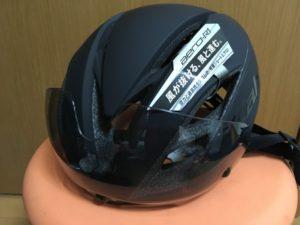 OGK EARO ヘルメット バイザー
