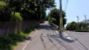 江戸川サイクリングロード 里見公園 ヒルクライム