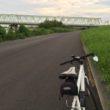 GIANT クロスバイク 江戸川CR