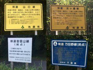 千葉県 林道 ヒルクライム