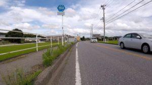 君津 県道164号 ヒルクライム