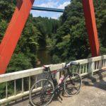 千葉県の5つの林道を使って、東京~養老渓谷の160kmライドへ