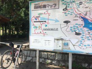 ジャパンカップ コース ヒルクライム 宇都宮森林公園