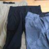 自転車通勤 パンツ ズボン