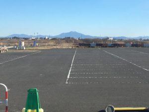 江戸川サイクリングロード ごか 休憩所