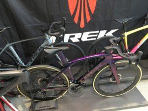 TREK サイクルエキスポ