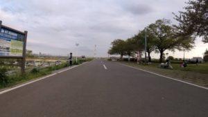 江戸川 自転車 サイクリング